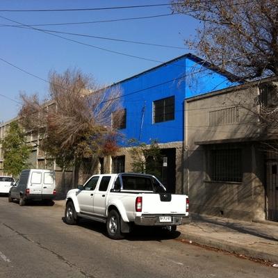 Oficinas Comercial Central Chile