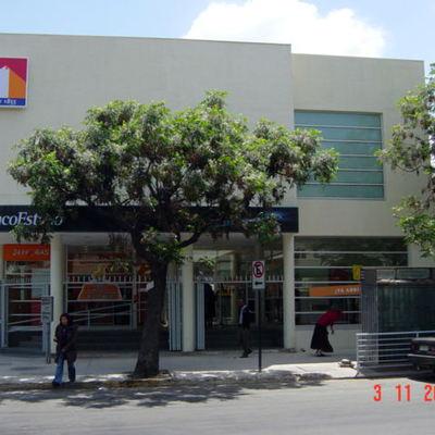 Sucursal Av Matucana Banco Estado.