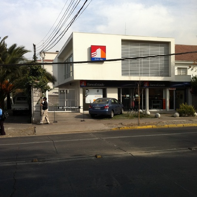Sucursal Av Salvador Banco Estado