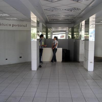 Proyecto y Habilitación Cafetería Patisserie.