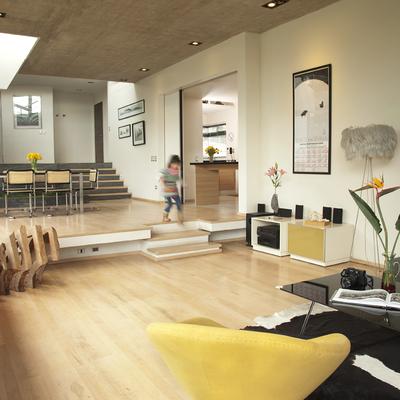 Proyectos Casa Yurena / La Reina