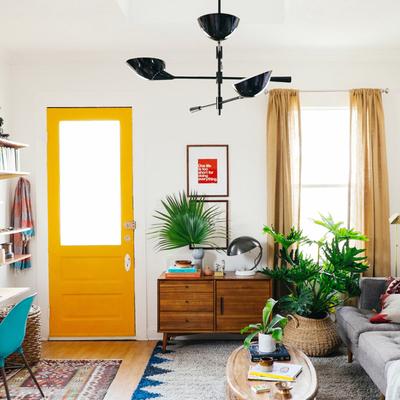 Desmontando estancias: Descubrimos los secretos de los mejores living