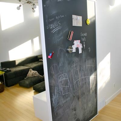 10 ejemplos para enamorarnos de las puertas correderas