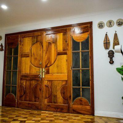 Living Proyecto Las Gardenias