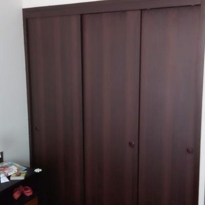 Remodelación de puertas interiores y puertas de Closets