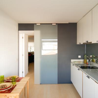 7 cocinas renovadas por menos de $350.000