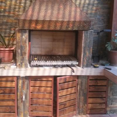 Remodelación Casa en Las Pircas