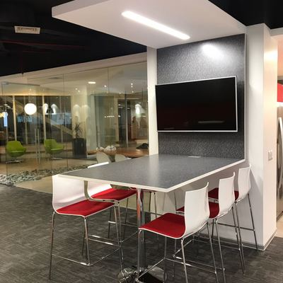 Proyecto Office Place