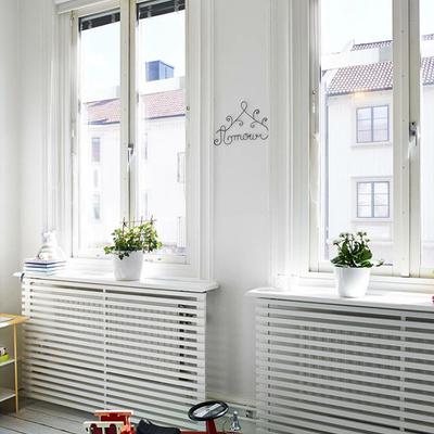 Agua, electricidad o aceite: ¿qué radiador mural es mejor para mi hogar?