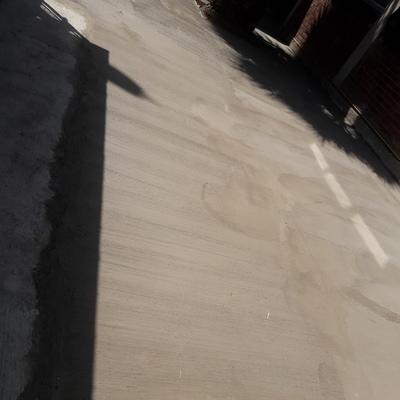 Radier patio empresa