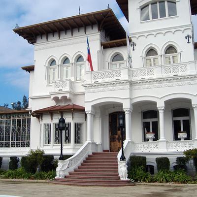 Reconstrucción Instituto Terremoto 27/F