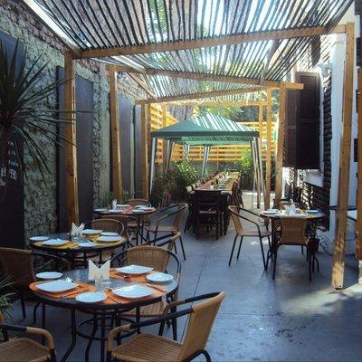 Refugio Resto Bar