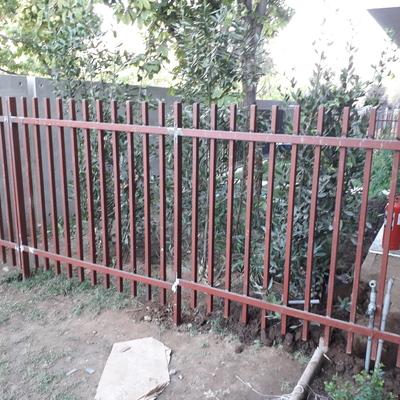 herrería residencia jardines de la dehesa