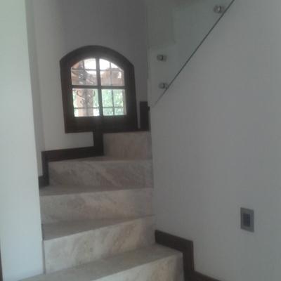 Remodelación facgada y casa