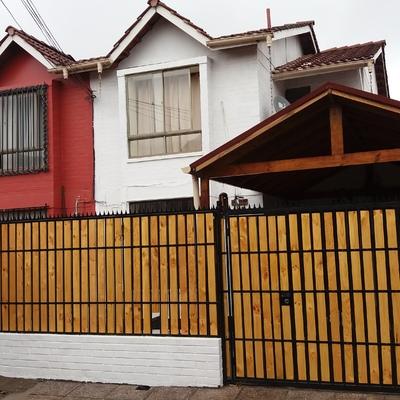 Remodelaciones e instalaciones de casa maipu proyecto habitacional