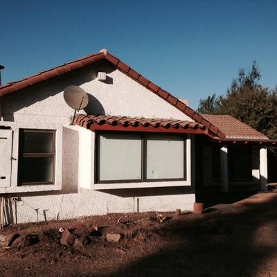Remodelacion De Casa En Parcelación De Colina