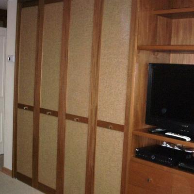 Remodelación closets