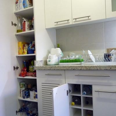 Presupuesto para remodelaci n de una cocina habitissimo for Remodelacion banos y cocinas