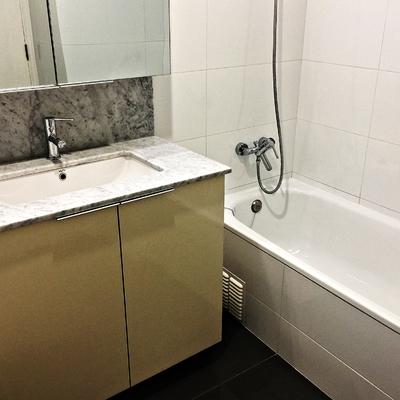 Remodelación de Baño 1