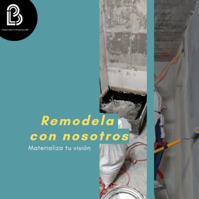 Remodelación de baño en Santiago, Av Compañía de Jesús