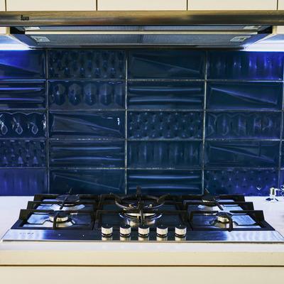 Remodelacion Echeñique: una casa moderna de 140 m2
