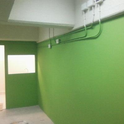 Remodelación Integral de restaurante en Santiago centro