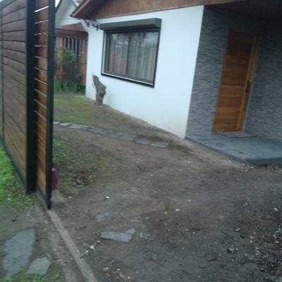 Remodelacion integral casa