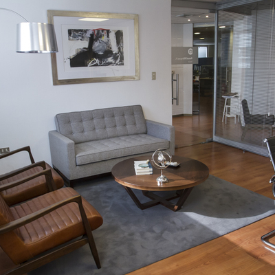 Remodelacon e Interiorismo Oficinas