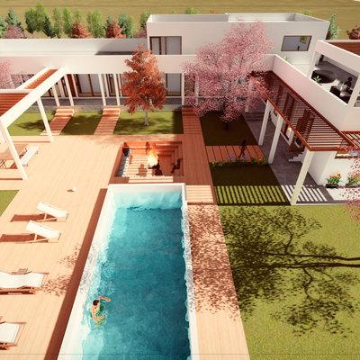 Casa Los Aromos