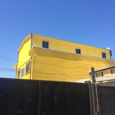 Reparación de edificio de 3 pisos - Coronel.