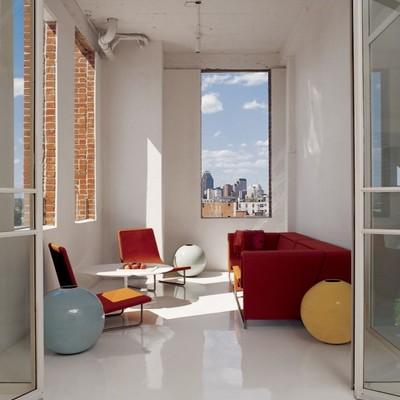 10 motivos para enamorarnos de los pisos de resina epóxica