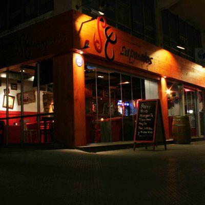 Restaurant Sangucados Providencia