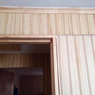 Construccion vivienda de madera