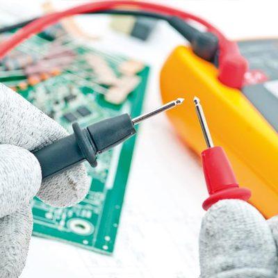 Decoart Trabajos electricos