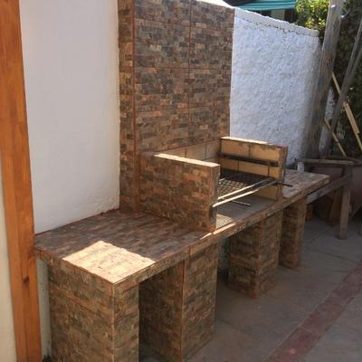 Remodelación Terraza Macul