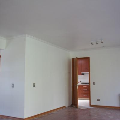 Pintar Interior de Casa (metro Los Dominicos)
