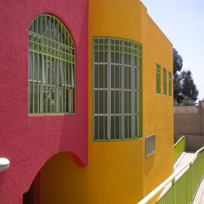 Casa unifamiliar de 340 m2  Av. Gabriela Mistral La Serena San Joaquin , Jardín infantil Renacer ,Casa de 140 m2