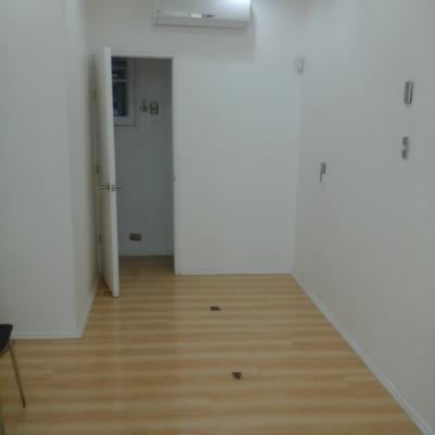 Construccion Sala de Ventas Inmobiliaria Santiago