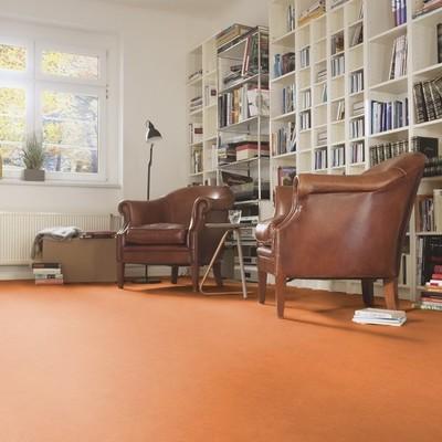 Pros y contras de tener un piso de linóleo