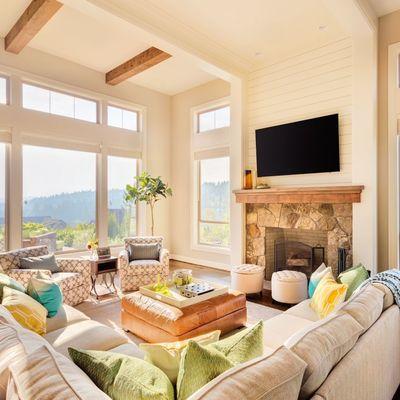 6 formas de hacer tu casa más segura