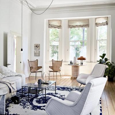 10 Ideas decorativas para ahorrar y disfrutar sin salir de casa