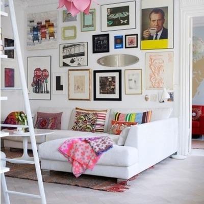 10 motivos para decir 'sí' a la decoración low cost