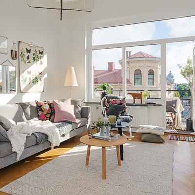 Descubre la mejor iluminación para cada estancia de tu hogar
