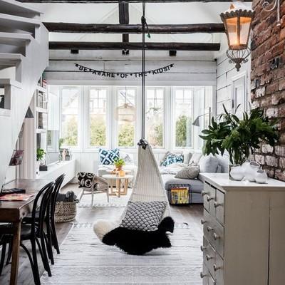 Descubre la calefacción invisible: el piso radiante