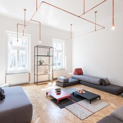 Hygge & Zen: descubre un departamento acogedor y sencillo