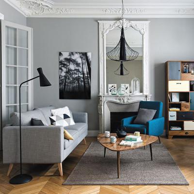 Pinta tu casa según la psicología del color