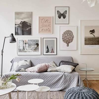 Da la bienvenida al otoño y decora tu hogar siguiendo las nuevas tendencias