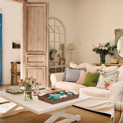 Cómo conseguir un look primaveral en tu hogar