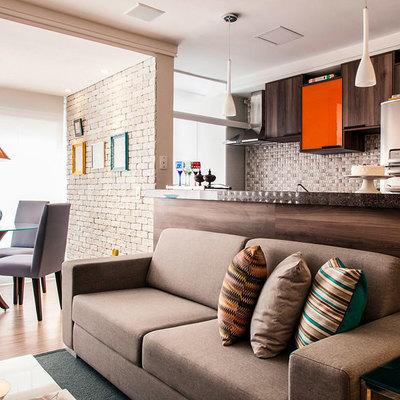 ¿Pensando en remodelar tu departamento? 5 razones para invertir en un arquitecto