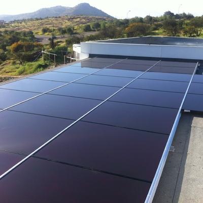La Reserva - Chicureo - Solar Fotovoltaíco
